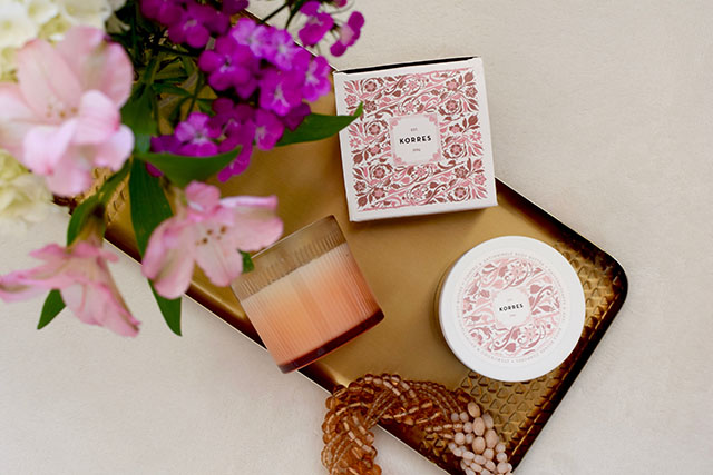 KORRES Yoghurt Body Butter-Beauty Blog-Skincare
