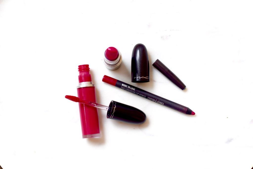 Perfect Pink Lipstick-MAC Cosmetics