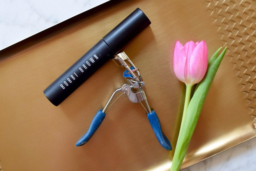 Everyday Makeup Routine-Office Makeup-Beauty Blog-Bobbi Brown-Mascara