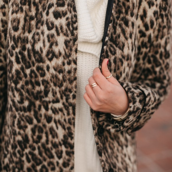 Leopard Pieces for Fall