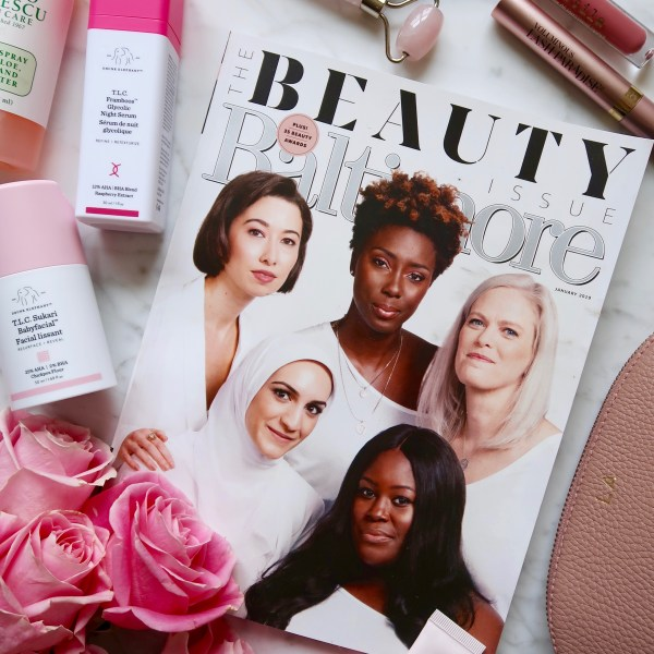 The Beauty Issue // Baltimore Magazine