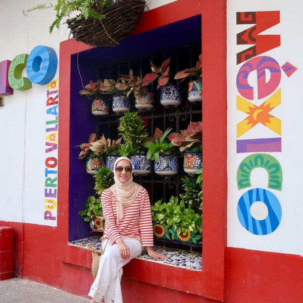 Puerto Vallarta, Mexico // Travel Diary