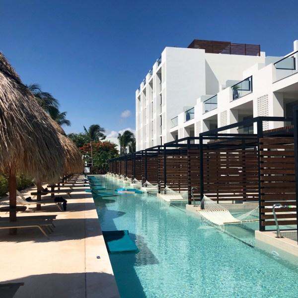 Finest Playa Mujeres Mexico Travel Diary