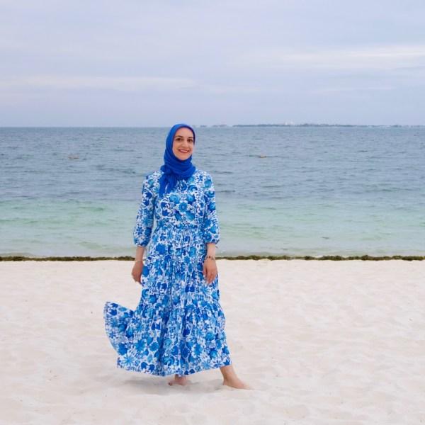 Cancun Fashion Diary