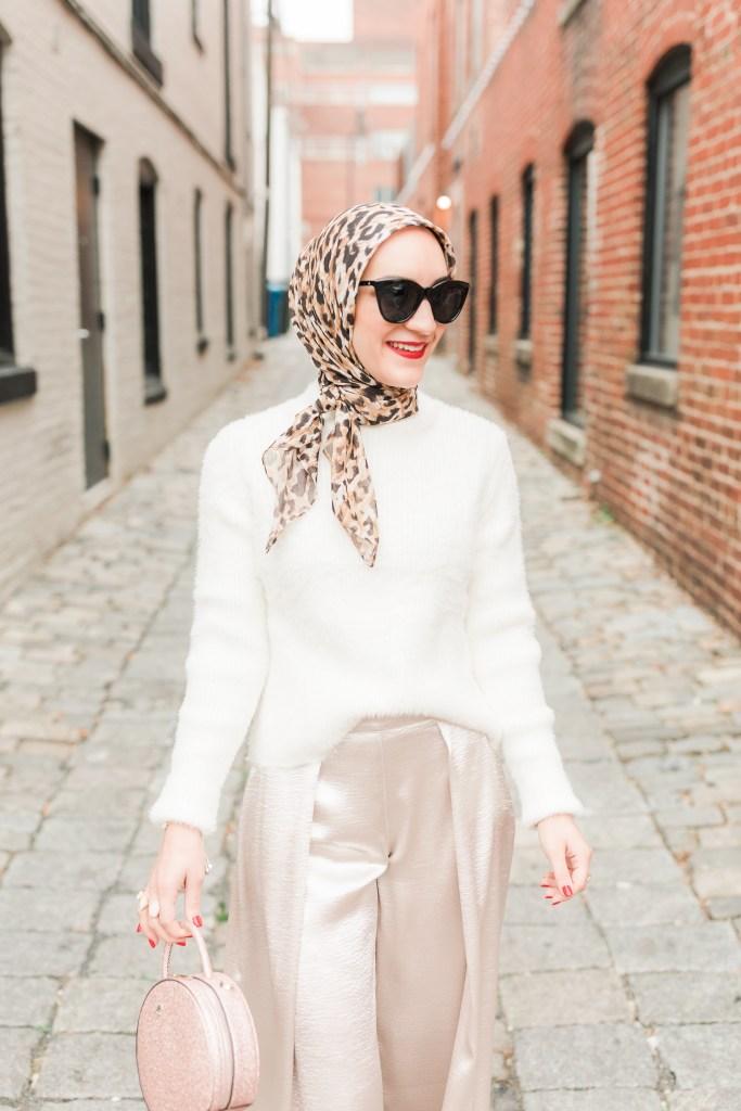 Haute Hijab-Modest Fashion-Brand Ambassador-Lalz-DC Fashion