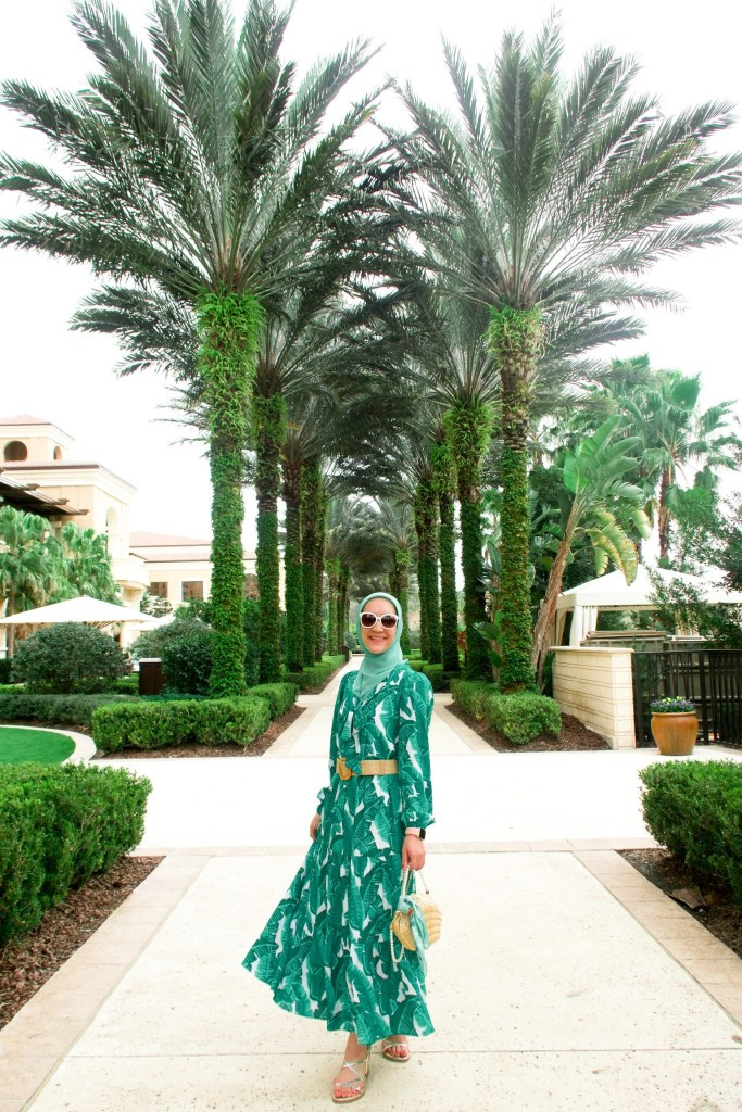Four Seasons-Resort Orlando-Walt Disney World-Travel Blogger-Lalz