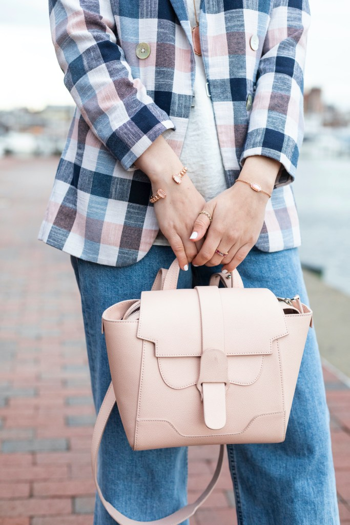 SENREVE-Handbag Revival Event-Mini Maestra-Luxury Handbag