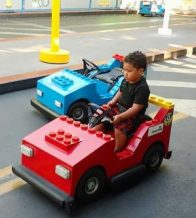 Quick Guide To Legoland California Family Fun On a Budget