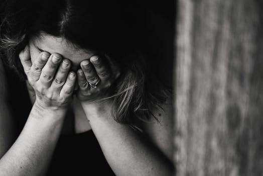 Is it ok to Grieve? Pregnancy Loss and the Stages of Grief
