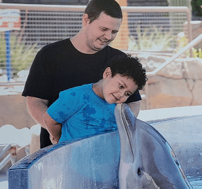 Dolphinaris: Up Close with Dolphins In Scottsdale AZ