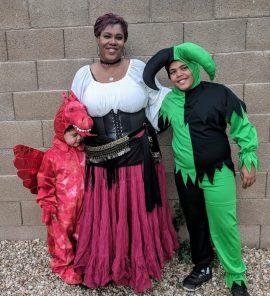 Arizona Renaissance Festival!! Huzzah!!