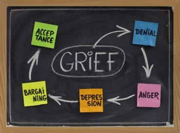 The Grief Process: How Do You Survive the Loss of a Loved One?