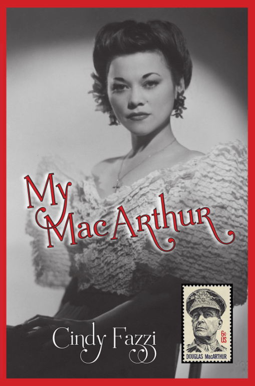 Book Review: My MacArthur By Cindy Fazzi