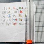 Chore Ideas By Age: Free DIY Chore Magnet Printable