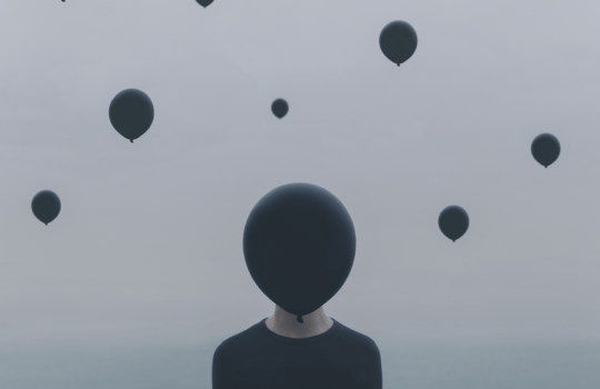 Surrealism, Existence, and introspection. Gabriel Isak interview