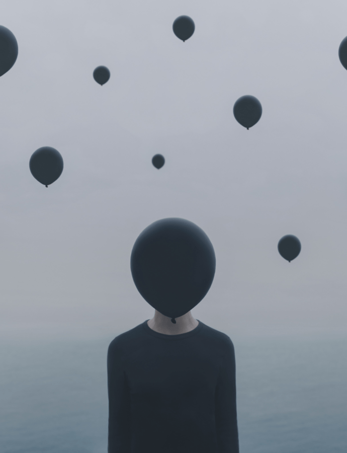 Surrealism, Existence, and introspection.An Interview with Gabriel Isak