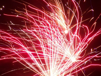 Fourth of July Fireworks Schedule in Rhode Island 2012