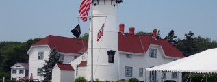 The Chatham Lighthouse