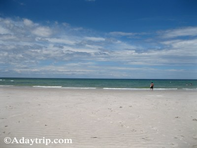 Cape Cod's Mayflower Beach – Dennis, MA