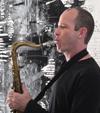 Tom Hall's Jazz Time Machine