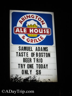 Yes, You Can Still Get a Free Meal on Your Birthday at Abington Ale House