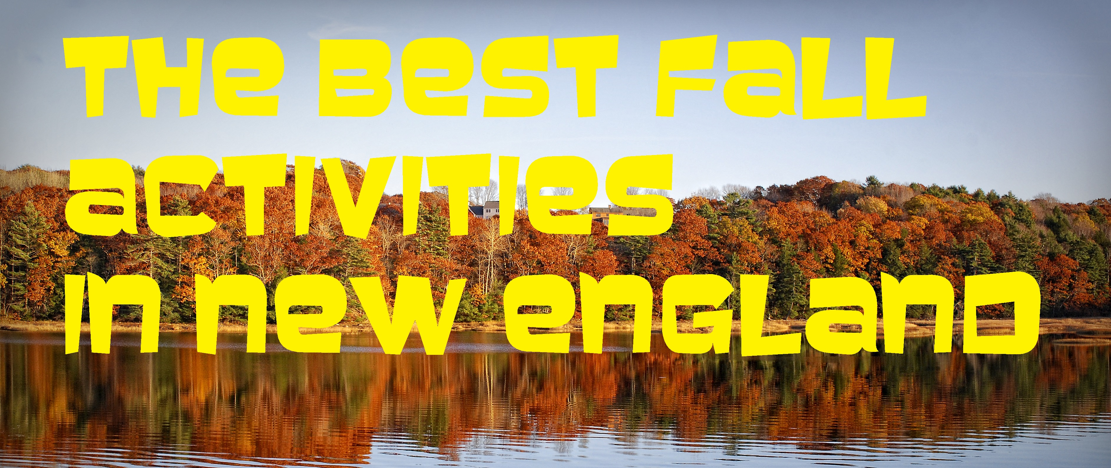 Stereotypes new englanders 9 Totally