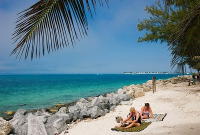 My Favorite Winter Sun Destination – Key West