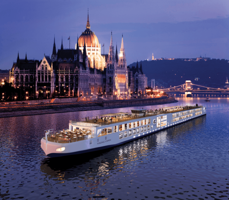 best river cruises