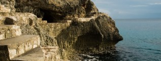 Cliffs of Negril, Jamaica