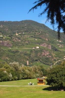 เมือง Bolzano
