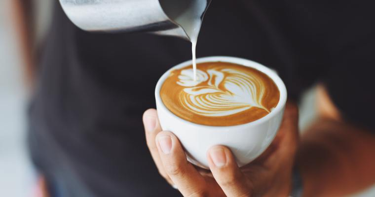 20 Coffee House Tunes for Smooth Listening