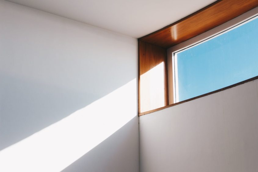 How to Achieve a Natural Window Light Glow
