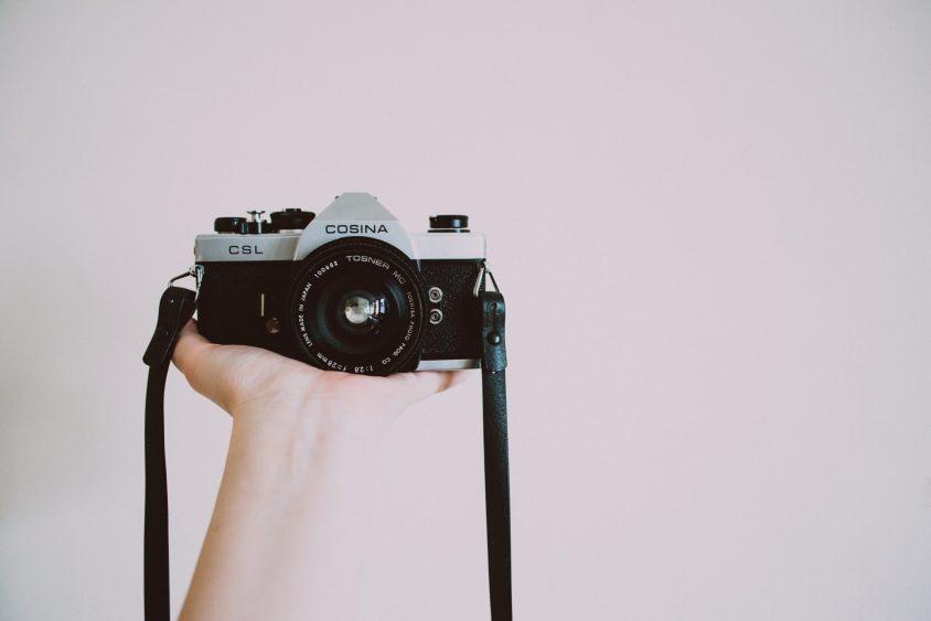 5 Portrait Photography Location Ideas