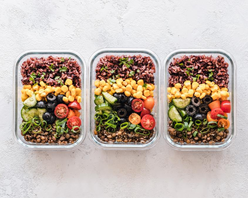 lunches to pack for work