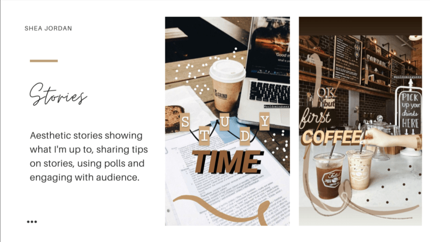 Instagram Branding Ideas