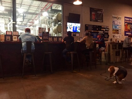 Trivia Night at Community Beer Co. in Dallas Texas