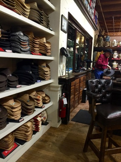 Wild Bill's Western Store in Dallas, TX