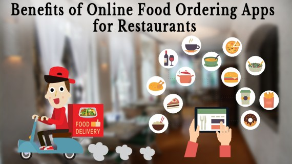 Why is Online Food Ordering App Important for Your Restaurant?