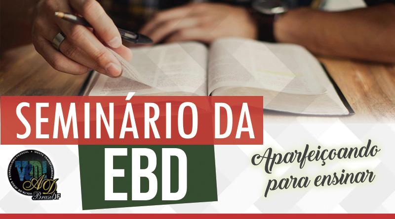 Seminário de EBD