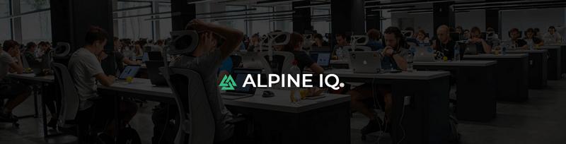 Alpine IQ
