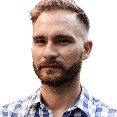 Christian Borys Managing Director Black Hawk