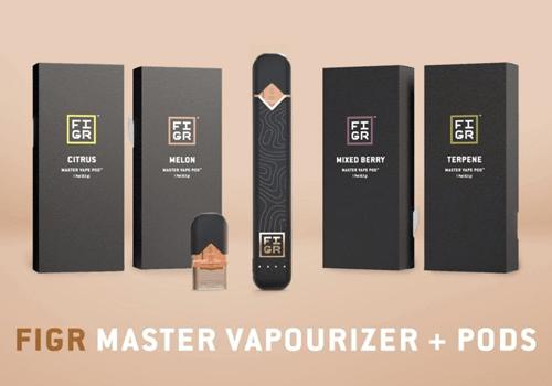 FIGR Master Vape