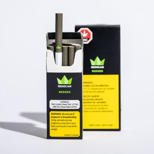 Redecan Canadian Cannabis Brands