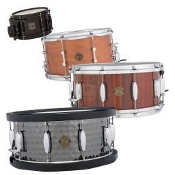 Gretsch Full Range Snare Drums