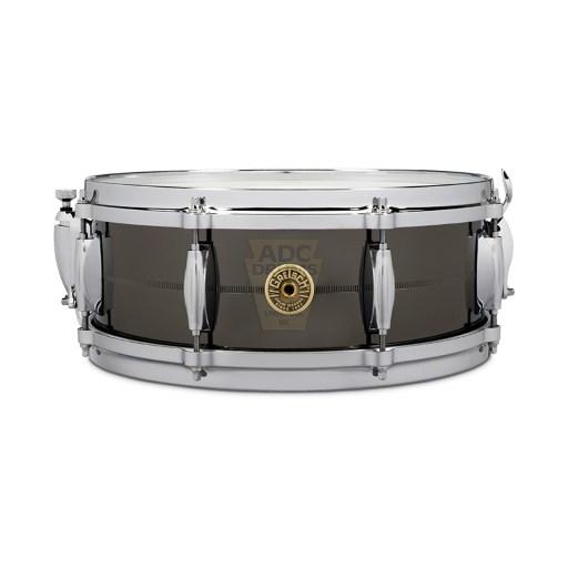 Gretsch-USA-Solid-Steel-14x5-Snare-Drum