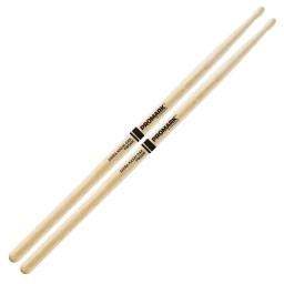 Promark Drumsticks - Japanese Shira Kashi Oak Wood Tip 5A 1