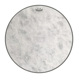 "Remo 22"" Fiberskyn 3 Diplomat Bass Drum Head"