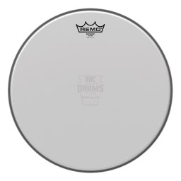 "Remo 14"" Coated Emperor Controlled Sound Snare Drum Head"