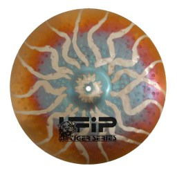 "UFIP Tiger 22"" Ride Cymbal 2"