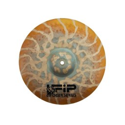 "UFIP Tiger 10"" Splash Cymbal 2"
